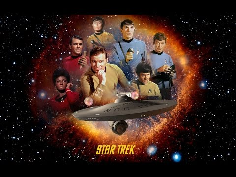 Star Trek: The Original Series (1966–1969) Season 1-3 Review