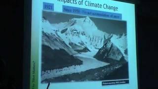 Climate Change In Tibet - Klima Forum 10 dec 2009 Del 1