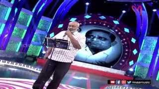 Super Singer 8 Episode - 11 II Keeravani Performance