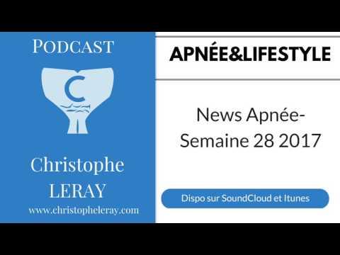 APNÉE ET LIFESTYLE - LA GAZETTE  S28 2017