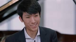 [Interview] Eric Lu