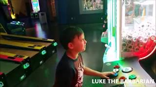 Injustice at the Arcade