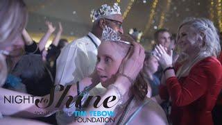 2020 Night To Shine - Ridgewood Church Port Arthur, TX - Tim Tebow Foundation