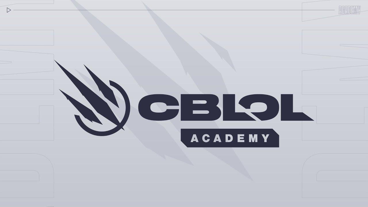 CBLOL Academy 2021: 2ª Etapa - Fase de Pontos - Md1 | Semana 9 - Rodada 18