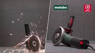 Metabo Safety Solutions - Wiederanlaufschutz / Restart protection