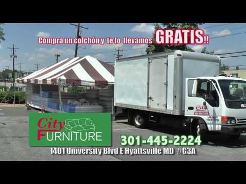 City Furniture & Fasion Latin Store