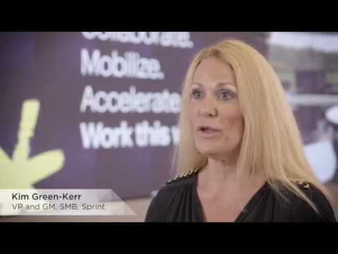 Sprint Leverages VMware Technology to Transform the Way Employees Work and Engage with Customers