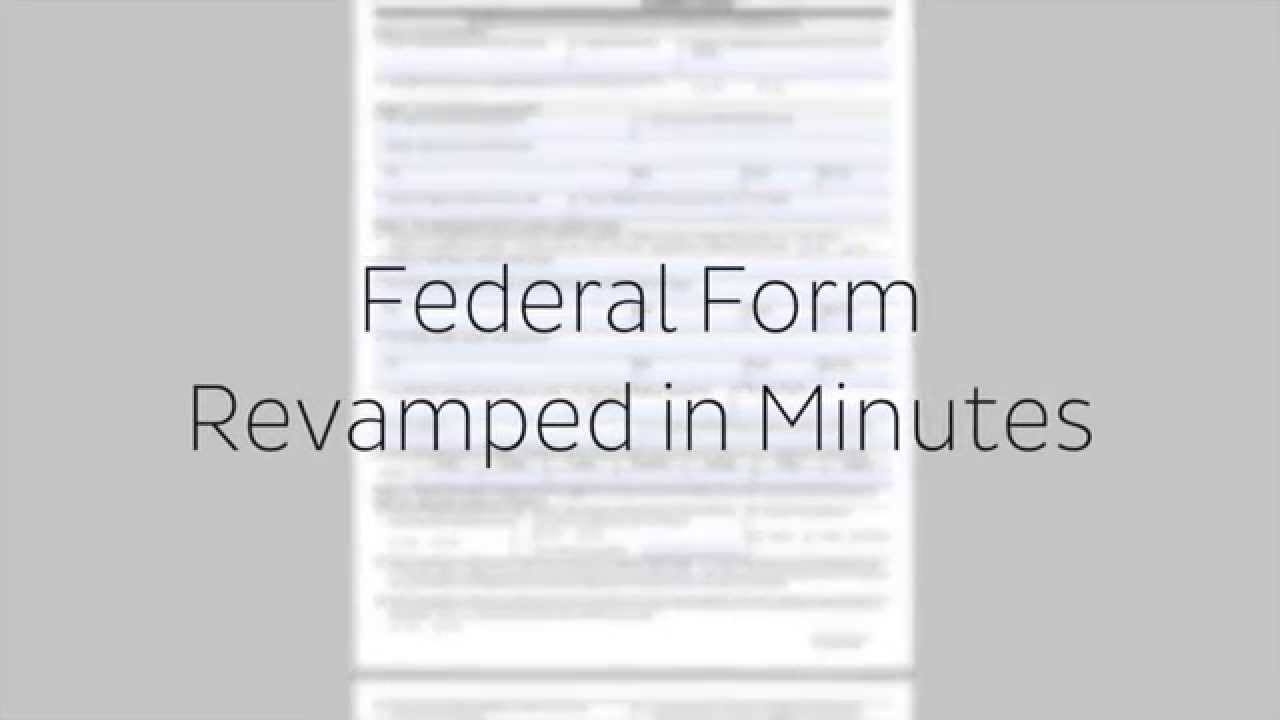 Goodbye Paper: ATF Amended Federal Firearms License E-Form 5300.38 ...