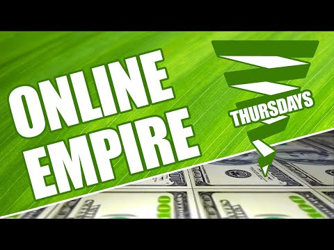 COME ON & JOIN US - THURSDAI ( MAKE MONEY ) ( YOUTUBE ) ( AMAZON ) ( AFFILIATE ) ( TEESPRING )