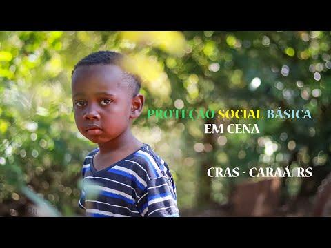 Proteção Básica em Cena, CRAS Caraá - Um Filme Sobre os Direitos da Criança e Adolescente, ECA