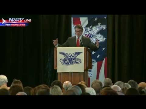 FNN:  Rick Perry Dropping Out of 2016 Race, Freeway Shooting Latest, Remembering 9/11