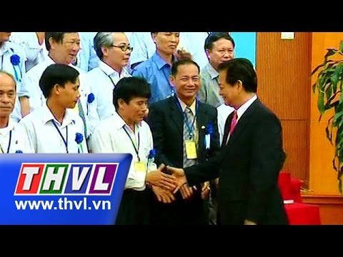 THVL | Thời sự 18h30 (12/5/2015)