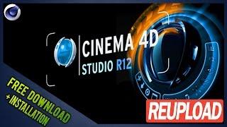 ♦ Cinema 4D ♦ (Vollversion) Free download + Installation [German/Deutsch] Full HD 2015 [REUPLOAD]