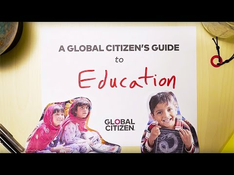 World Education Issues: A Guide To Global Issues | Global Citizen