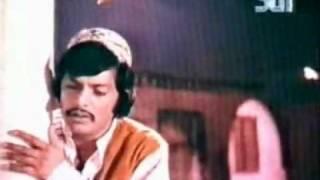 Ik may he bura hoon baqi sub log achay hain  Waheed Murad