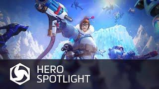 Mei Spotlight