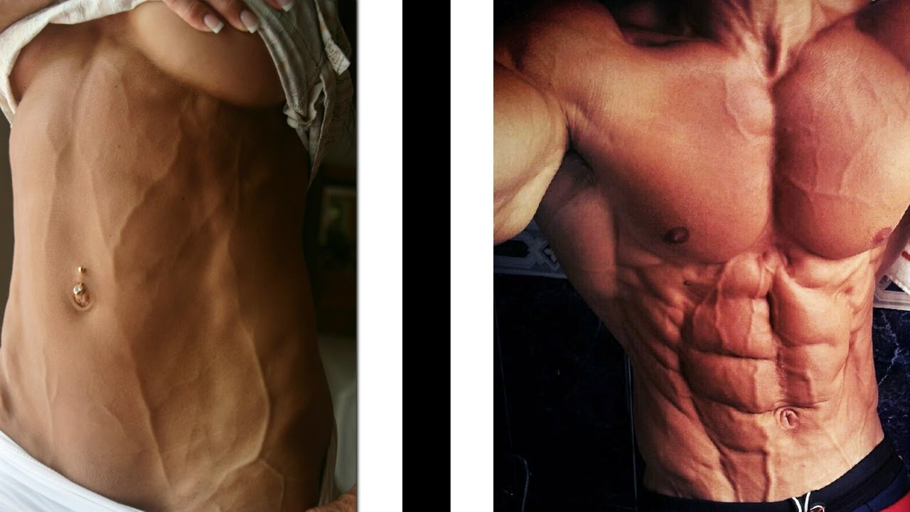 how to get more veins