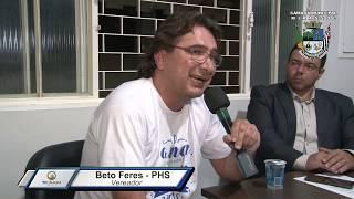7ª S. Ordinária - Beto Feres