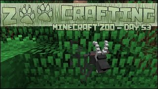 Zoo Crafting! A Ripe Harvest of Goats! - Episode #53 | Season 2