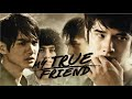 Full Thai Movie: Friends Never Die - English Subtitle