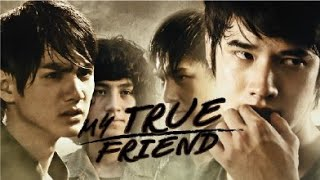 Repeat youtube video Full Thai Movie: Friends Never Die - English Subtitle