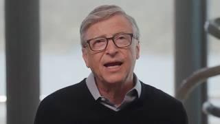 COVID-19 Conference: Preparing f๐r tomorrow - Bill Gates