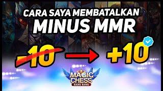 BATALKAN NASIB TOO SOON KALIAN DENGAN CARA INI!!! - Magic Chess Mobile Legends