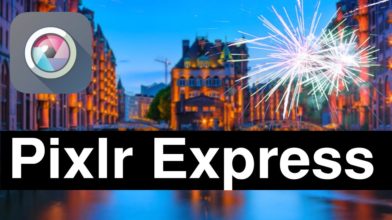 pixlr express free download for pc windows 7