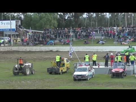 Mainland Stockcar Teams Champs Part 1
