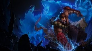 Repeat youtube video League of Legends SPIRIT GUARD UDYR Login Theme