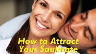 How to Attract Your Soulmate - EFT Love Talk Q&A Show - The Deep Answer