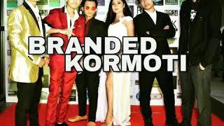 Vu Tiprasa | Branded kormoti | official audio