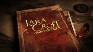 [NA] Lara Croft and the Temple of Osiris: Four Player Co-Op Mayhem