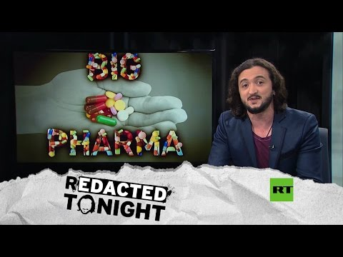 [68] Eliminating Big Pharma, Homelessness, & Music Monopolies - Sound Good?