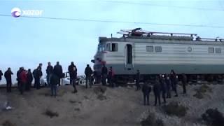 Saatlı və Salyanda ağır yol qəzaları - 3 nəfər ölüb