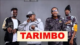 Download Ethic Tarimbo Lyrics