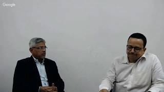 Expert Interaction:Towards Marketing Leadership in Steel Industry - Biswajit Chongdar