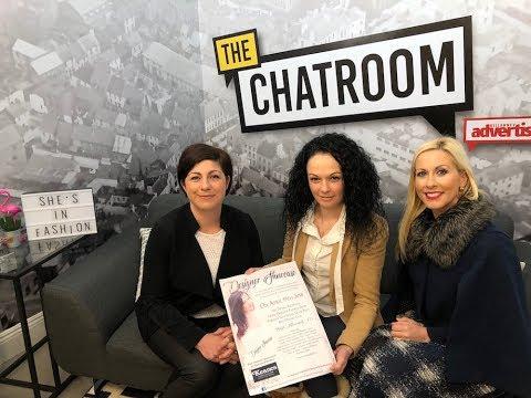 The Chatroom  - Kilcummin National School Designer Showcase