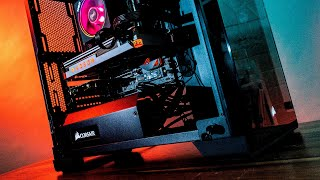 The AMD Gaming PC - Ryzen + Radeon 7