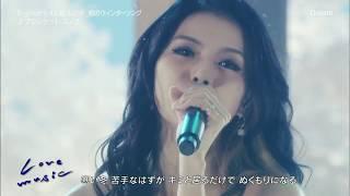 Dream ブランケットスノウ のライブです!!!