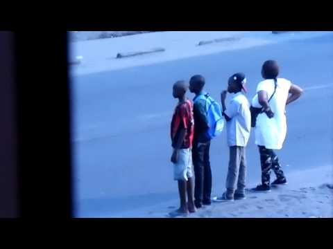 Kinshasa 2015 Lubumbashi kasa - Vubu
