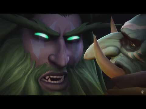 Story of Battle for Azeroth So Far, Going into Patch 8.1 Tides of Vengeance