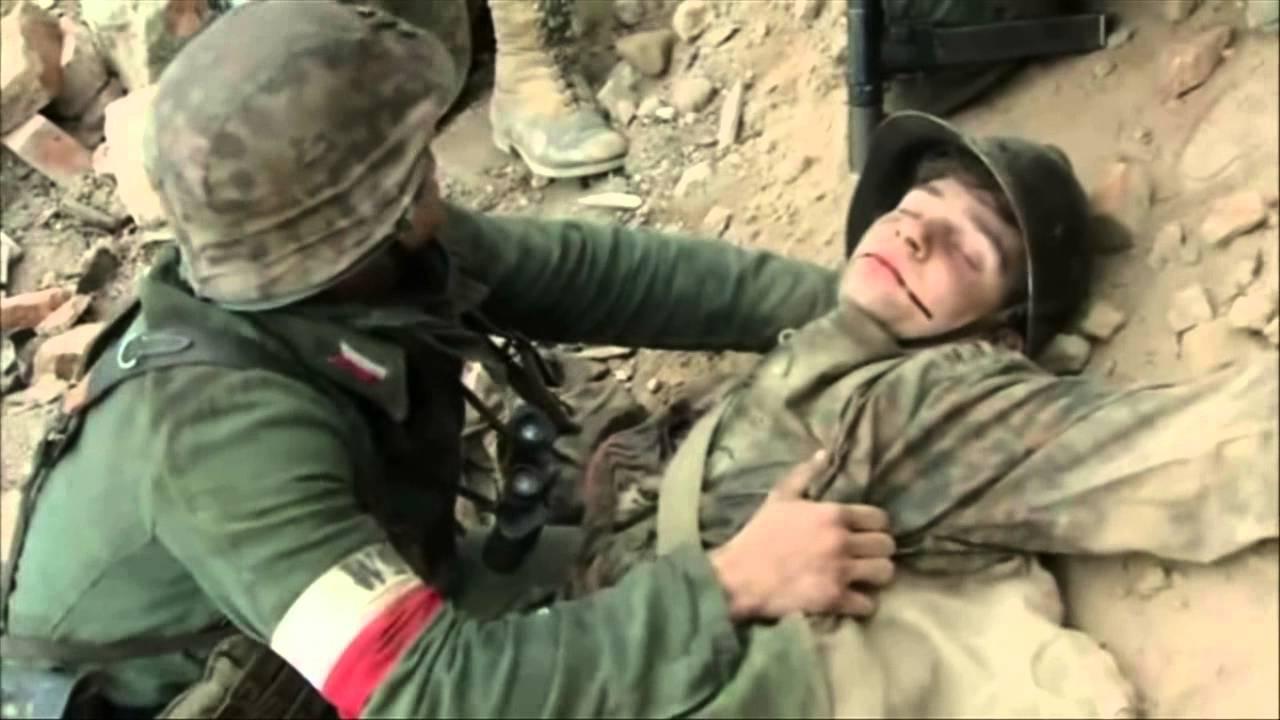 """""""Czas honoru: Powstanie"""" - Śmierć Bambo"""