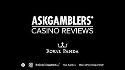 Royal Panda Casino Video Review | AskGamblers