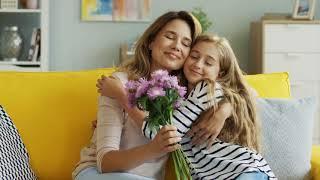 Blumen zum Muttertag!
