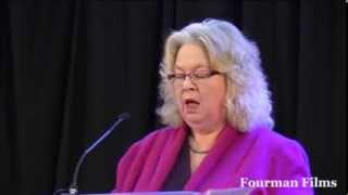Jean Lambert MEP - Merchants of Death Drones and the Arms Trade - International Anti War Conference