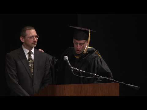 University of Iowa Carver College of Medicine (Graduate) Commencement - May 13, 2017 on YouTube