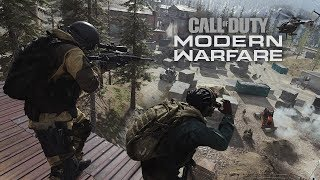 Call of Duty MODERN WARFARE Multiplayer BETA Trailer (2019) Weekend 2 on Xbox One