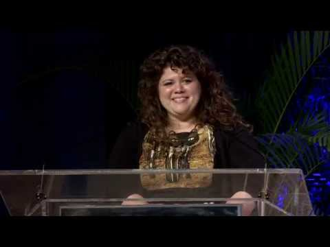 Rainbow Rowell Discusses Carry On at Book Expo America
