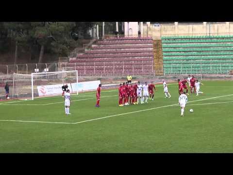 FC Sioni Bolnisi 1:4 FC Dinamo Tbilisi